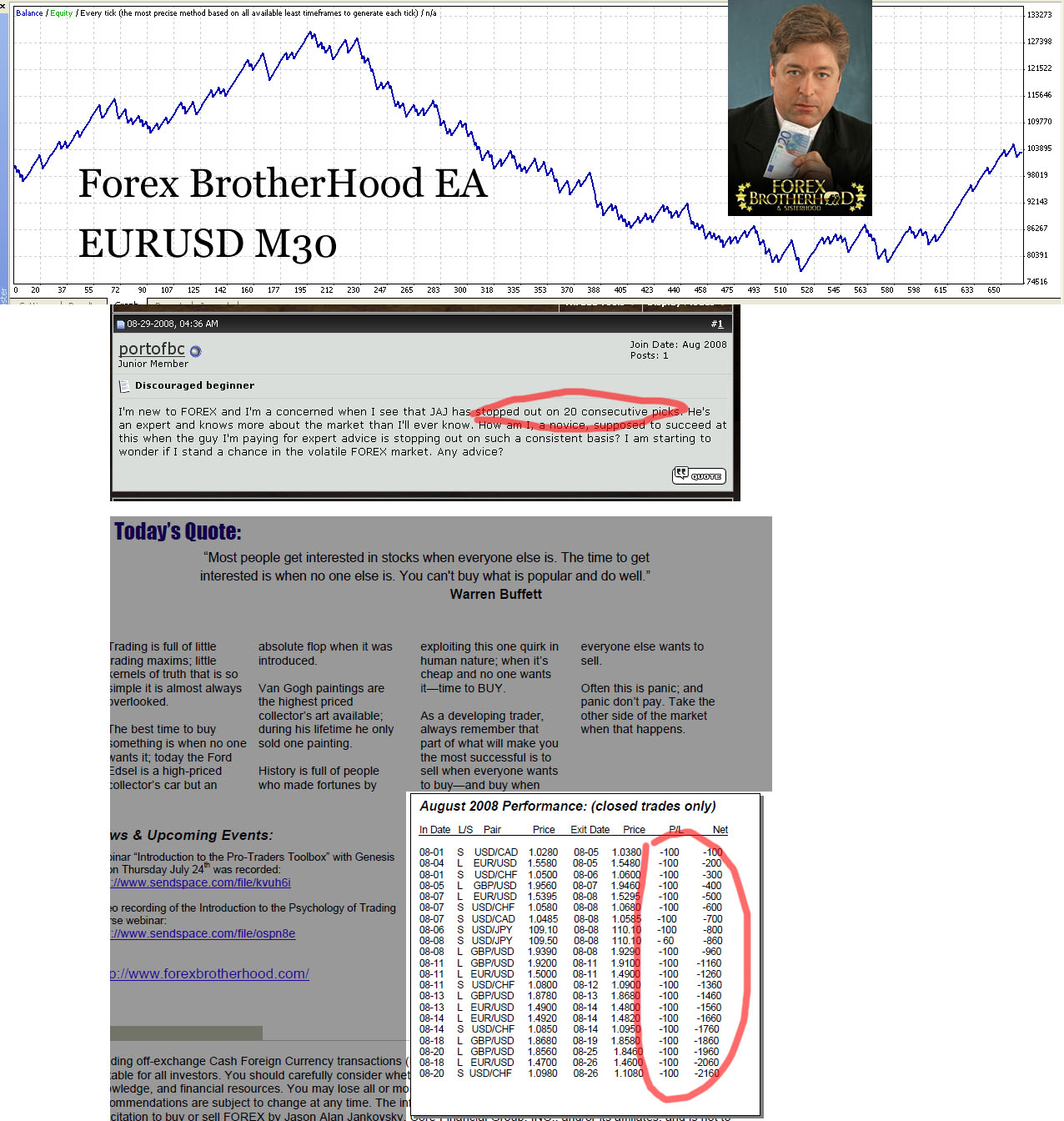 Forex insider daily newsletter