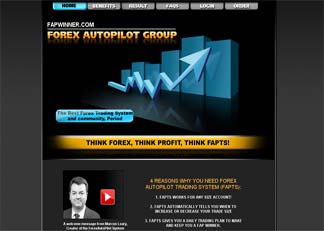 Review of forex systems