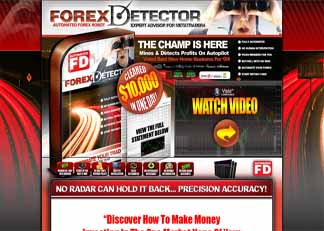 Forex Detector