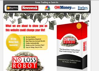 Forex robot no loss free download