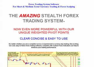 Stealth Forex