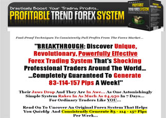 Forex systems reviews