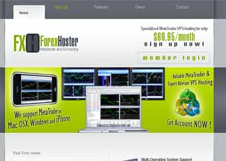 Forex ea vps review